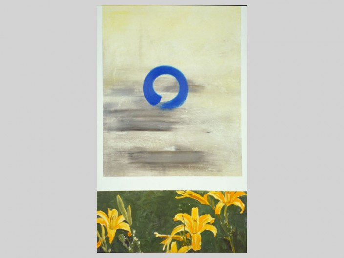 Ko-an, 1997, oil on canvas, 2011, PPCD, LLC