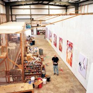 Rosenquist Studio