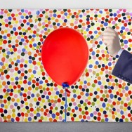 damien-hirst-spot-painting-gagosian-popping